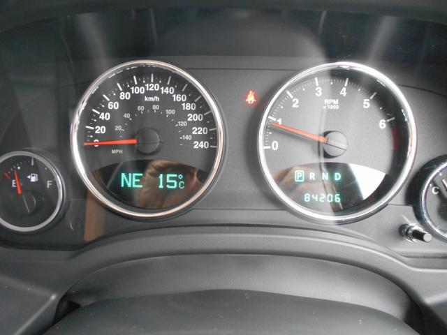 まだまだ好調な84200km!