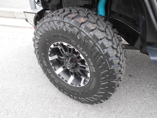 スポーツ新品タイヤホイル新品リフトキット新品FバンパーLED(3枚目)