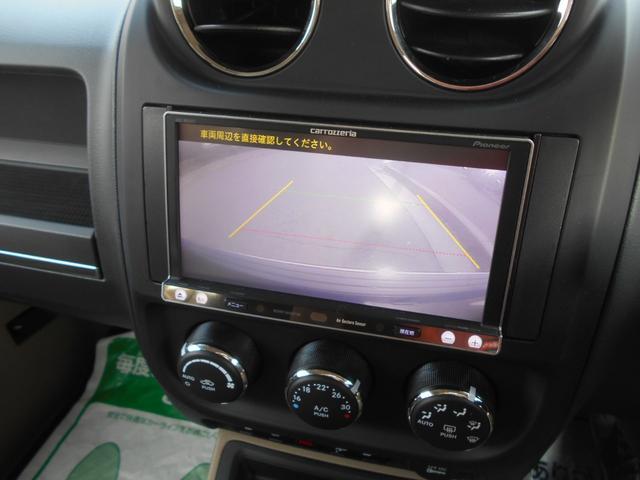 リミテッド新品タイヤ装着ナビフルセグバックカメラETC装着済(18枚目)