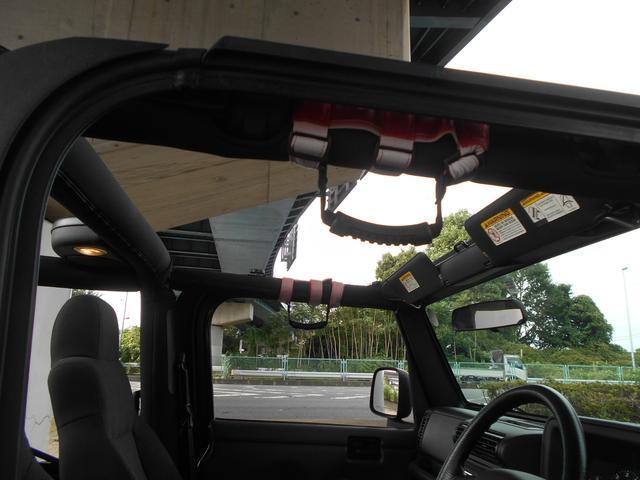スポーツ リフトアップ BFGタイヤ ラグナホイール ポケットオバフェン メッキグリル USテール Bluetoothオーディオ ETC(46枚目)