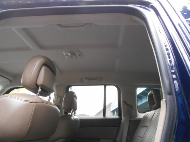 リミテッド 新品OPENCOUNTRYタイヤ装着・純正アルミブラック加工・サイドバイザー・カロッツェリアナビ・フルセグ・バックカメラ・ETC・タンレザーシート(42枚目)