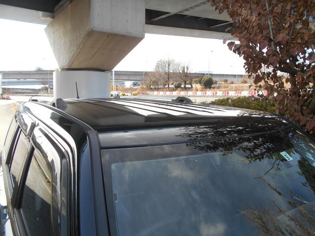 リミテッド 国内最終BLACKリミテッド 新品OPENCOUNTRYタイヤ装着 純正アルミマットブラック加工 カロッツェリアナビ フルセグ ETC サイドバイザー サイドカメラ 純正キーレス ワンオーナー車(31枚目)