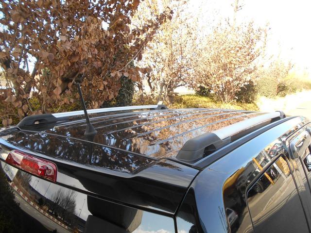 リミテッド 国内最終BLACKリミテッド 新品OPENCOUNTRYタイヤ装着 純正アルミマットブラック加工 カロッツェリアナビ フルセグ ETC サイドバイザー サイドカメラ 純正キーレス ワンオーナー車(32枚目)