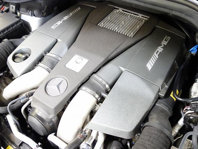 メルセデス・ベンツ M・ベンツ ML63 AMG デジーノエクスクルーシブ 21AW 保証付