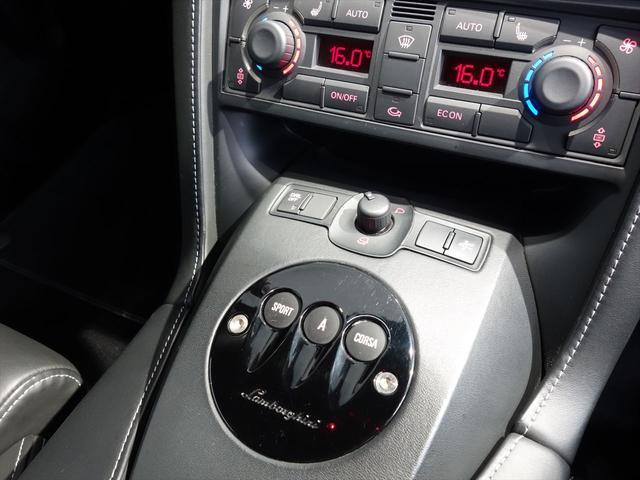 ランボルギーニ ランボルギーニ ガヤルド LP560-4 ビコローレ パワークラフト可変 ディーラー車