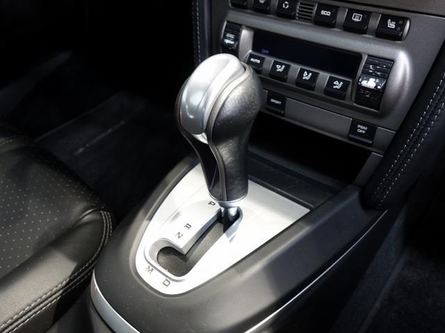 ポルシェ ポルシェ 911ターボ サンルーフ スポーツクロノPKG 07モデル