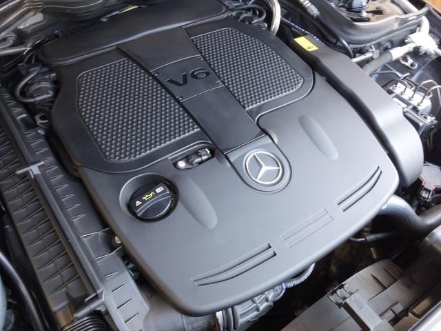 メルセデス・ベンツ M・ベンツ E350ブルーエフィカブリオレ AMGスポーツ コンフォート