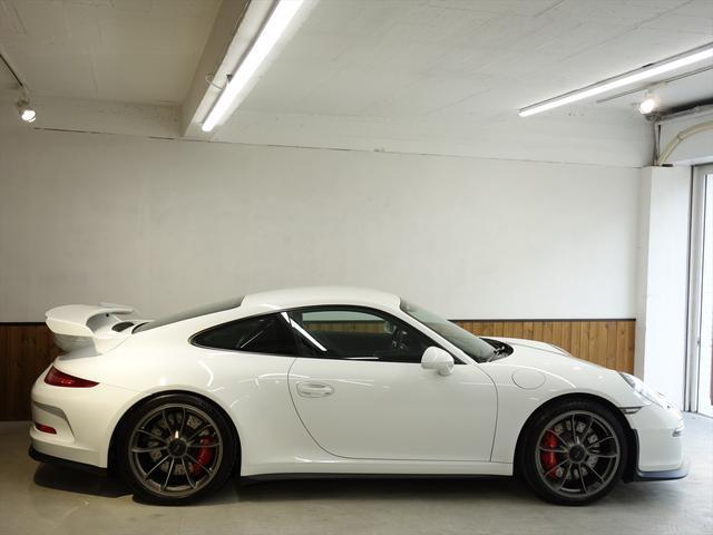 ポルシェ ポルシェ 911GT3クラブスポーツ ロベルタリフター スポーツクロノ