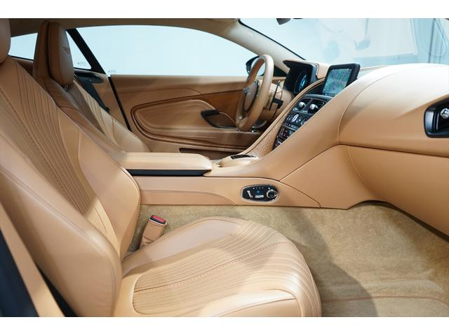アストンマーティン アストンマーティン DB11 ローンチエディション 世界限定車 ワンオーナー 新車保証付