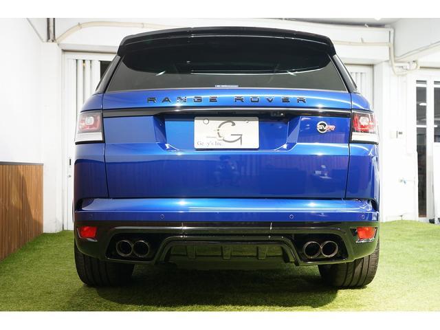 SVR 電動ステップ 純正22AW ワンオーナー 新車保証付(9枚目)