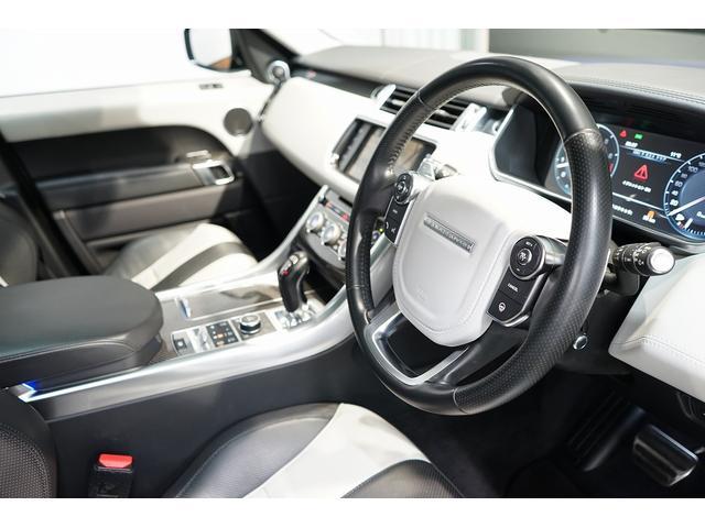 SVR 電動ステップ 純正22AW ワンオーナー 新車保証付(12枚目)