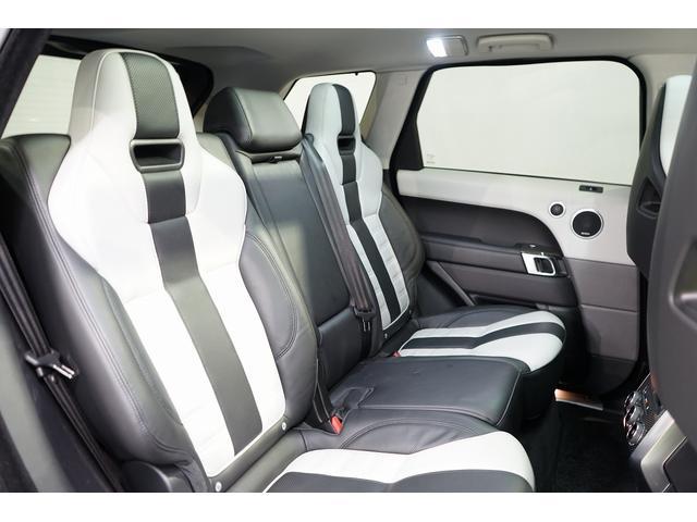 SVR 電動ステップ 純正22AW ワンオーナー 新車保証付(14枚目)