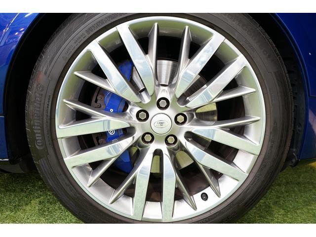 SVR 電動ステップ 純正22AW ワンオーナー 新車保証付(19枚目)