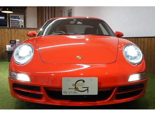 911カレラ ナビTV 18AW 右ハンドル ディーラー車(5枚目)