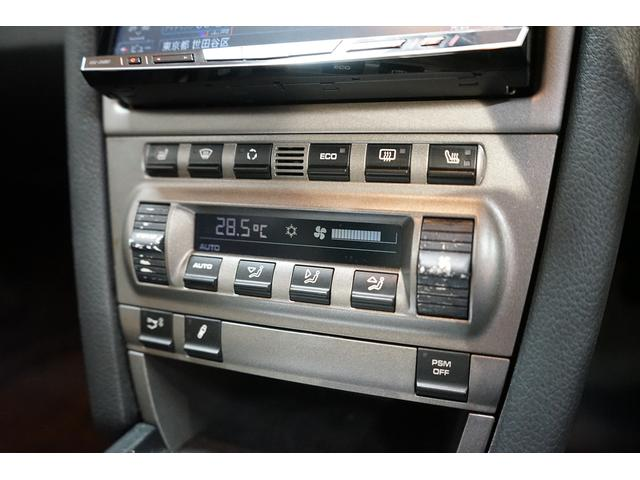 911カレラ ナビTV 18AW 右ハンドル ディーラー車(16枚目)