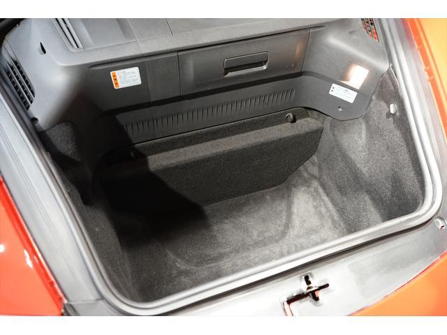 911カレラ ナビTV 18AW 右ハンドル ディーラー車(17枚目)