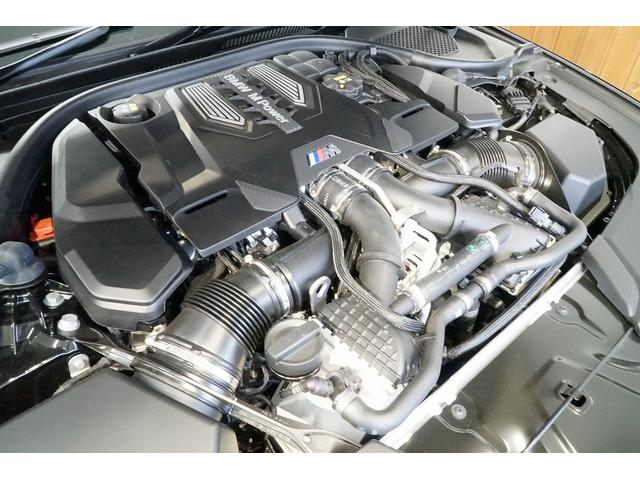 M5 4WD コンフォートP B&Wilkins 新車保証付(20枚目)
