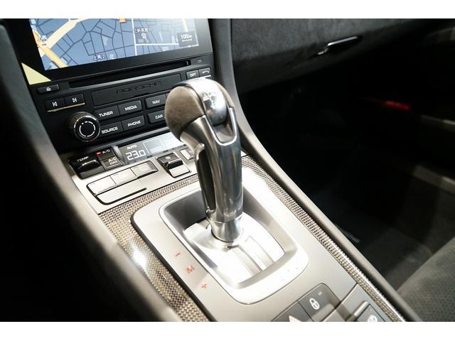 911GT3RS 後期型 クラブスポーツ 保証付ディーラー車(15枚目)