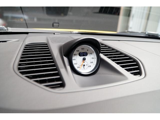 911GT3RS 後期型 クラブスポーツ 保証付ディーラー車(16枚目)