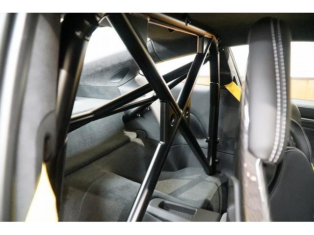 911GT3RS 後期型 クラブスポーツ 保証付ディーラー車(19枚目)