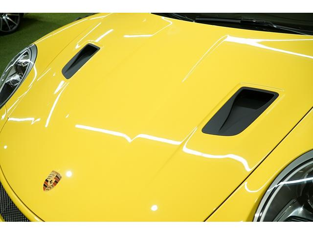 911GT3RS 後期型 クラブスポーツ 保証付ディーラー車(26枚目)