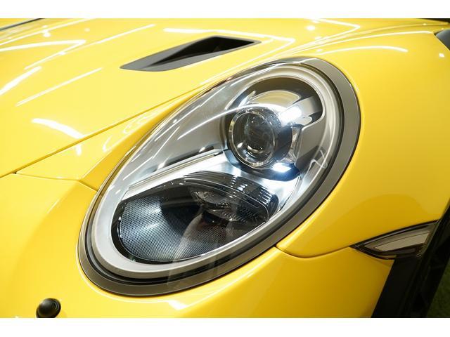 911GT3RS 後期型 クラブスポーツ 保証付ディーラー車(29枚目)