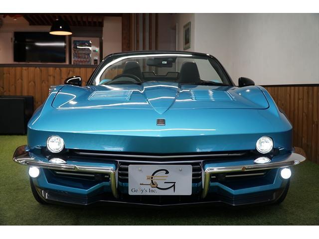 「ミツオカ」「ロックスター」「オープンカー」「東京都」の中古車7