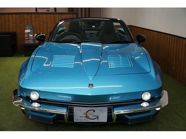 「ミツオカ」「ロックスター」「オープンカー」「東京都」の中古車26