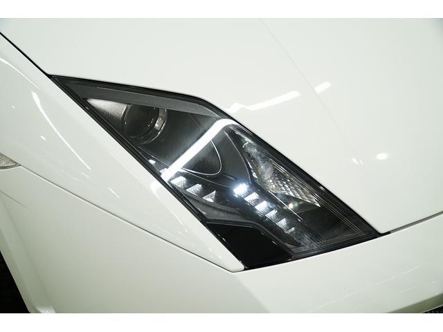 「ランボルギーニ」「ランボルギーニ ガヤルド」「クーペ」「東京都」の中古車26