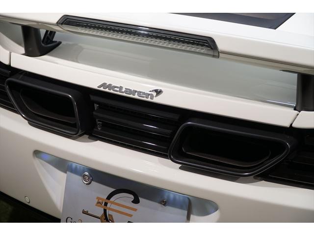 「マクラーレン」「MP4-12Cスパイダー」「オープンカー」「東京都」の中古車27