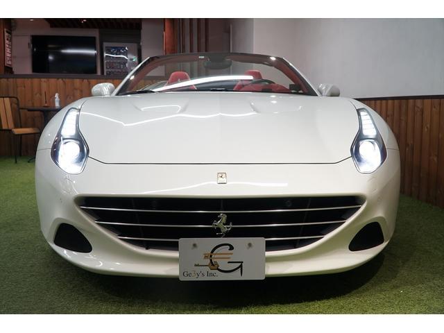 「フェラーリ」「カリフォルニアT」「オープンカー」「東京都」の中古車7
