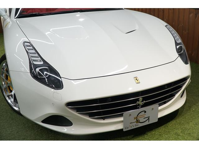 「フェラーリ」「カリフォルニアT」「オープンカー」「東京都」の中古車21