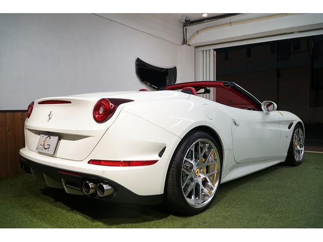 「フェラーリ」「カリフォルニアT」「オープンカー」「東京都」の中古車26