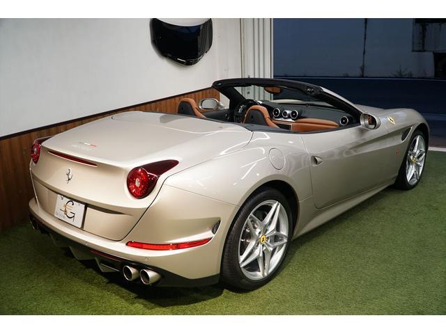 「フェラーリ」「カリフォルニアT」「オープンカー」「東京都」の中古車8