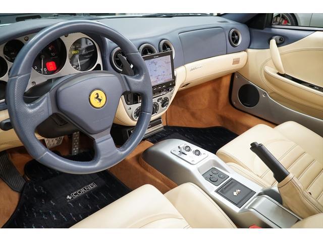 「フェラーリ」「360」「オープンカー」「東京都」の中古車3