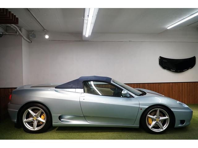 「フェラーリ」「360」「オープンカー」「東京都」の中古車39