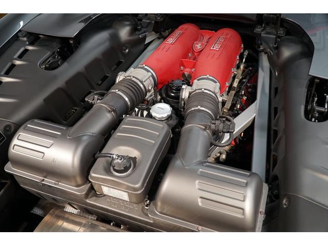 F1 ディーラー点検整備 記録簿付 ナビTVバックカメラ カーボンステアリング カーボンインテリア デイトナシート パワーシート シートヒーター 純正チャレンジタイプ19AW カーボンブレーキ ディーラー車(20枚目)