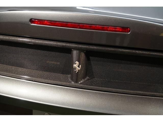 F1 ディーラー点検整備 記録簿付 ナビTVバックカメラ カーボンステアリング カーボンインテリア デイトナシート パワーシート シートヒーター 純正チャレンジタイプ19AW カーボンブレーキ ディーラー車(27枚目)