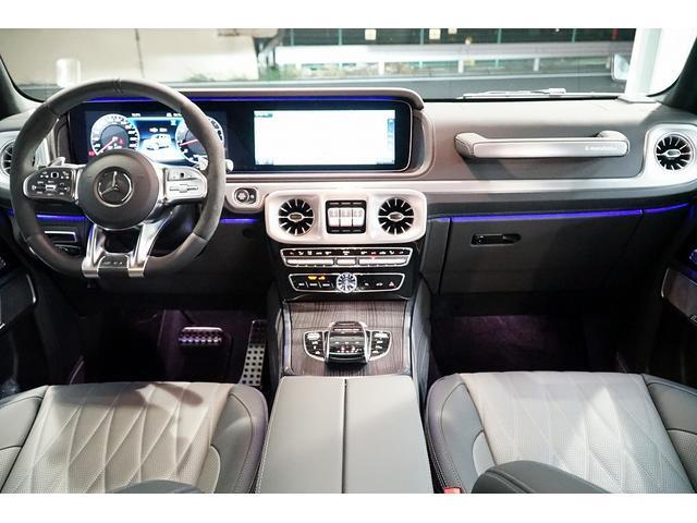 「その他」「Gクラス」「SUV・クロカン」「東京都」の中古車3