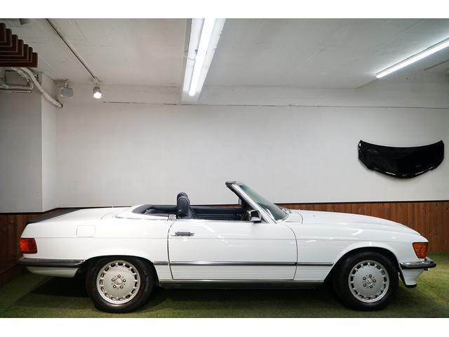 「メルセデスベンツ」「SLクラス」「オープンカー」「東京都」の中古車8