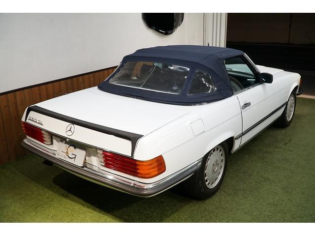 「メルセデスベンツ」「SLクラス」「オープンカー」「東京都」の中古車42