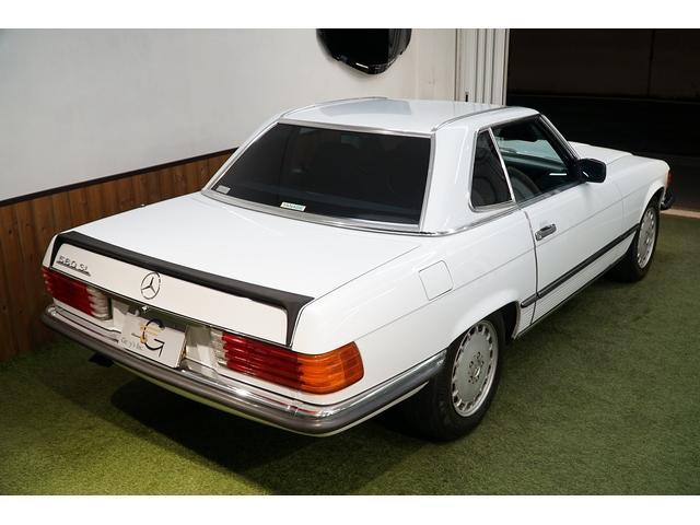 「メルセデスベンツ」「SLクラス」「オープンカー」「東京都」の中古車47