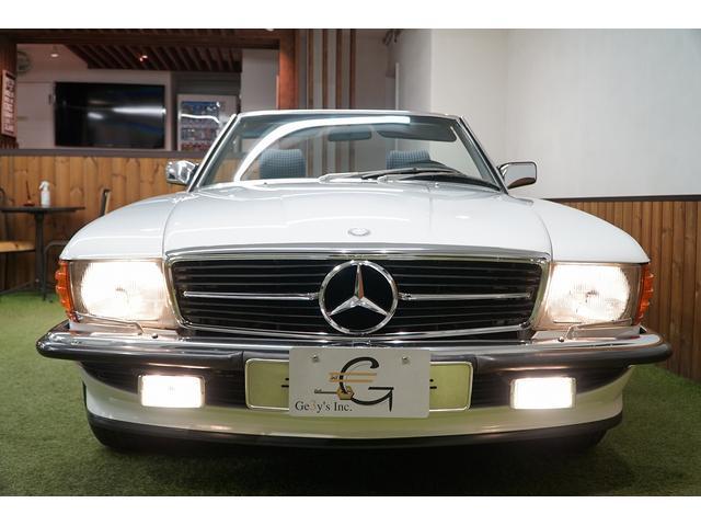 「メルセデスベンツ」「SLクラス」「オープンカー」「東京都」の中古車51