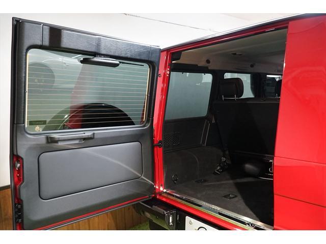 「メルセデスベンツ」「Gクラス」「SUV・クロカン」「東京都」の中古車31