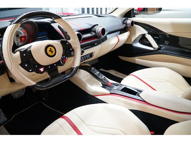 「フェラーリ」「812スーパーファスト」「クーペ」「東京都」の中古車4