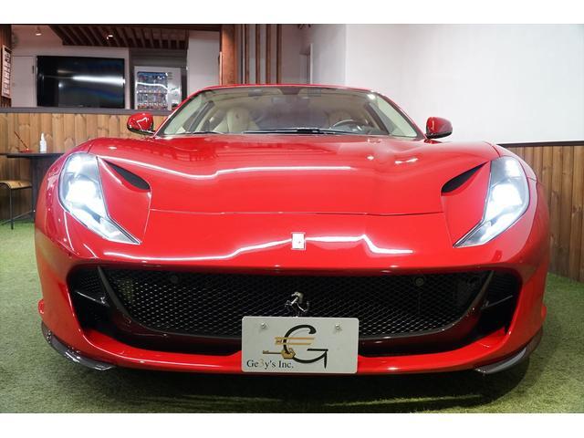 「フェラーリ」「812スーパーファスト」「クーペ」「東京都」の中古車26