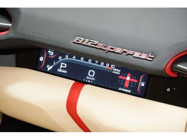 「フェラーリ」「812スーパーファスト」「クーペ」「東京都」の中古車40