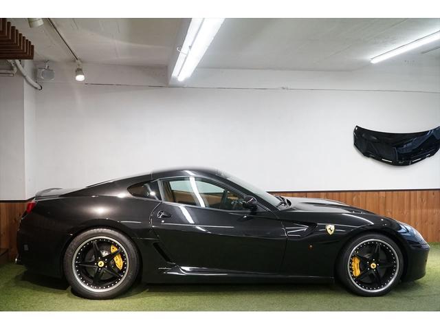 「フェラーリ」「599」「クーペ」「東京都」の中古車5