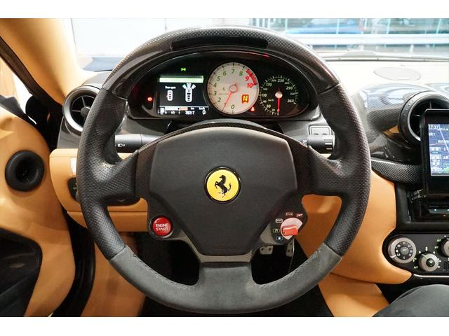 「フェラーリ」「599」「クーペ」「東京都」の中古車6