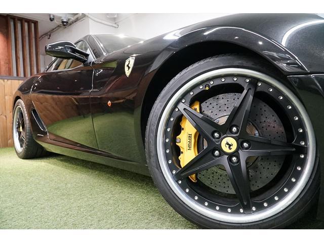 「フェラーリ」「599」「クーペ」「東京都」の中古車7